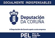 PEL Deputación Coruña